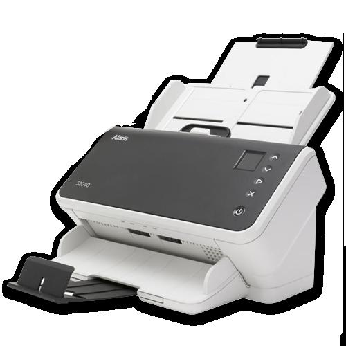 kodak S2040 scanner