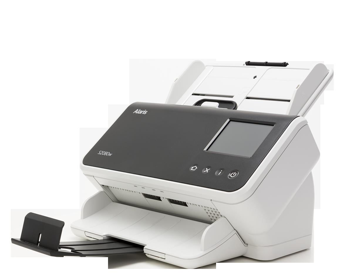 S2060w S2080w Scanners