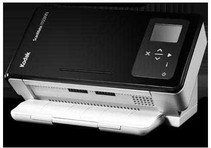 SCANMATE i1150WN Scanner