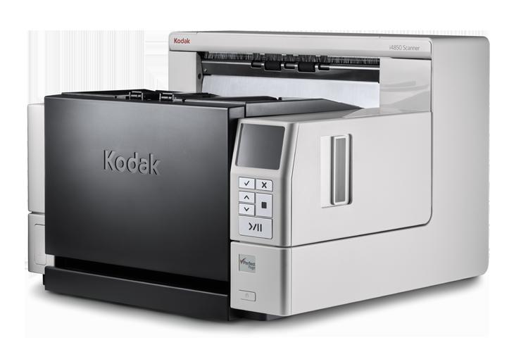i4850 Scanner