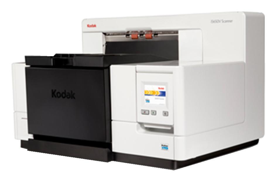 i5650V Scanner
