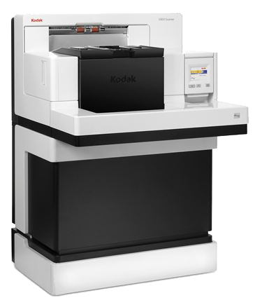 i5850S Scanner
