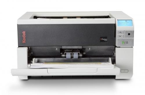Kodak i3000 Series Scanner product image facing front